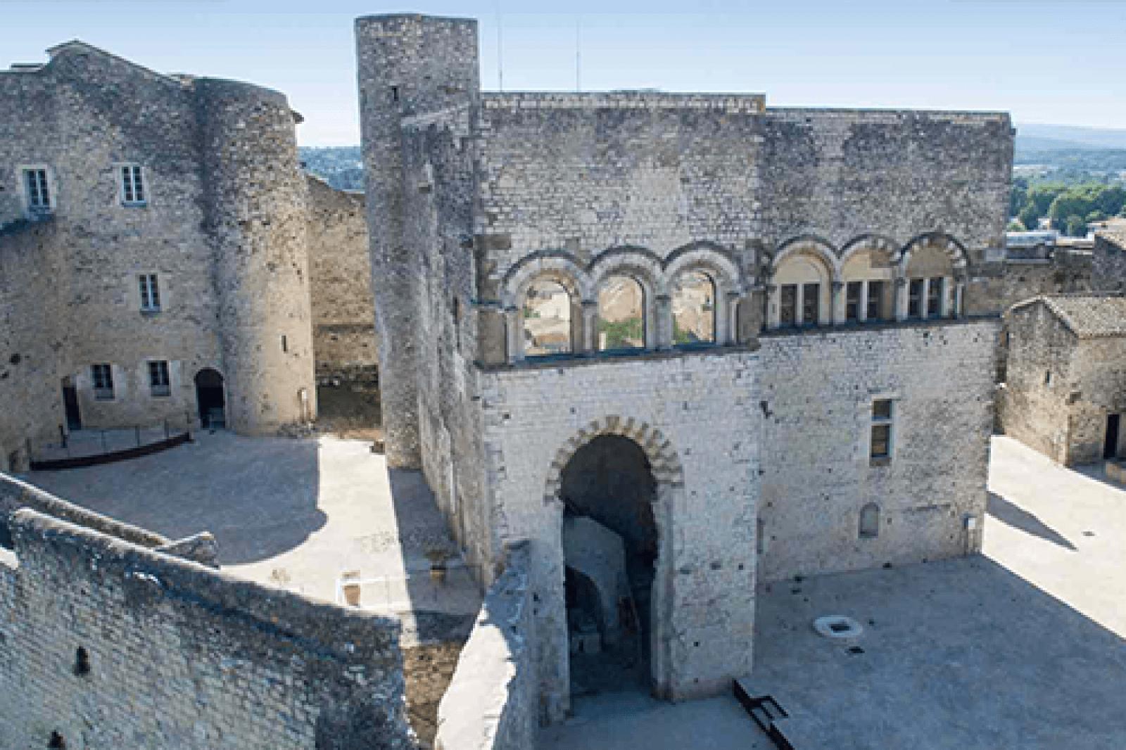 Château des Adhémar - Montélimar