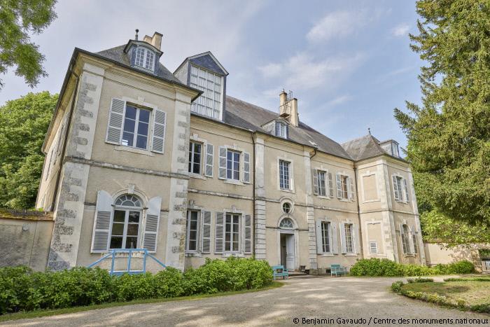 Domaine de Georges Sand