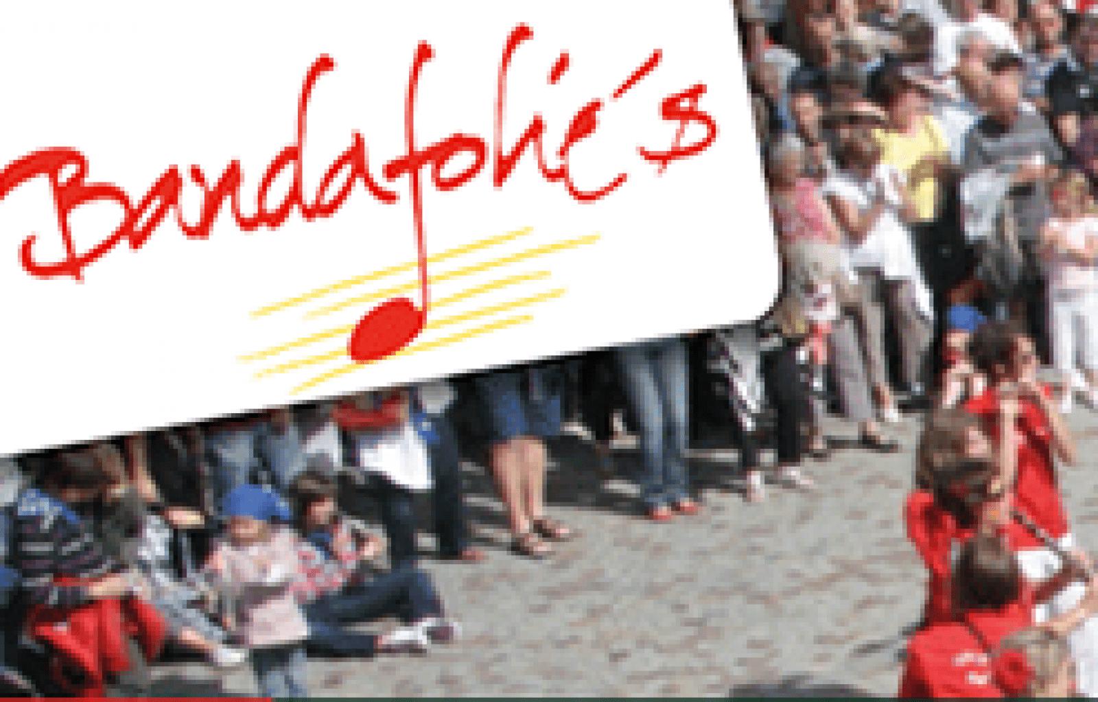 BANDAFOLIE'S