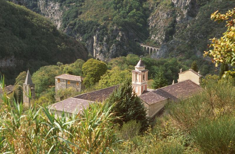 Monastère de Saorge