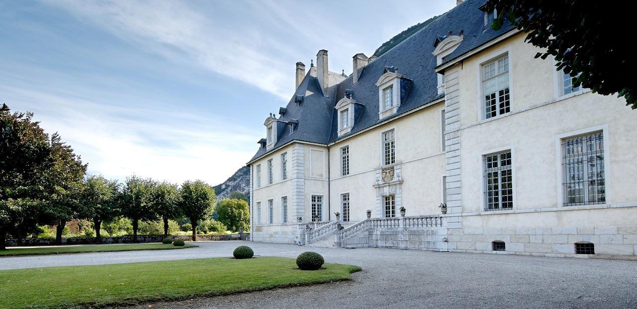 Château de Sassenage