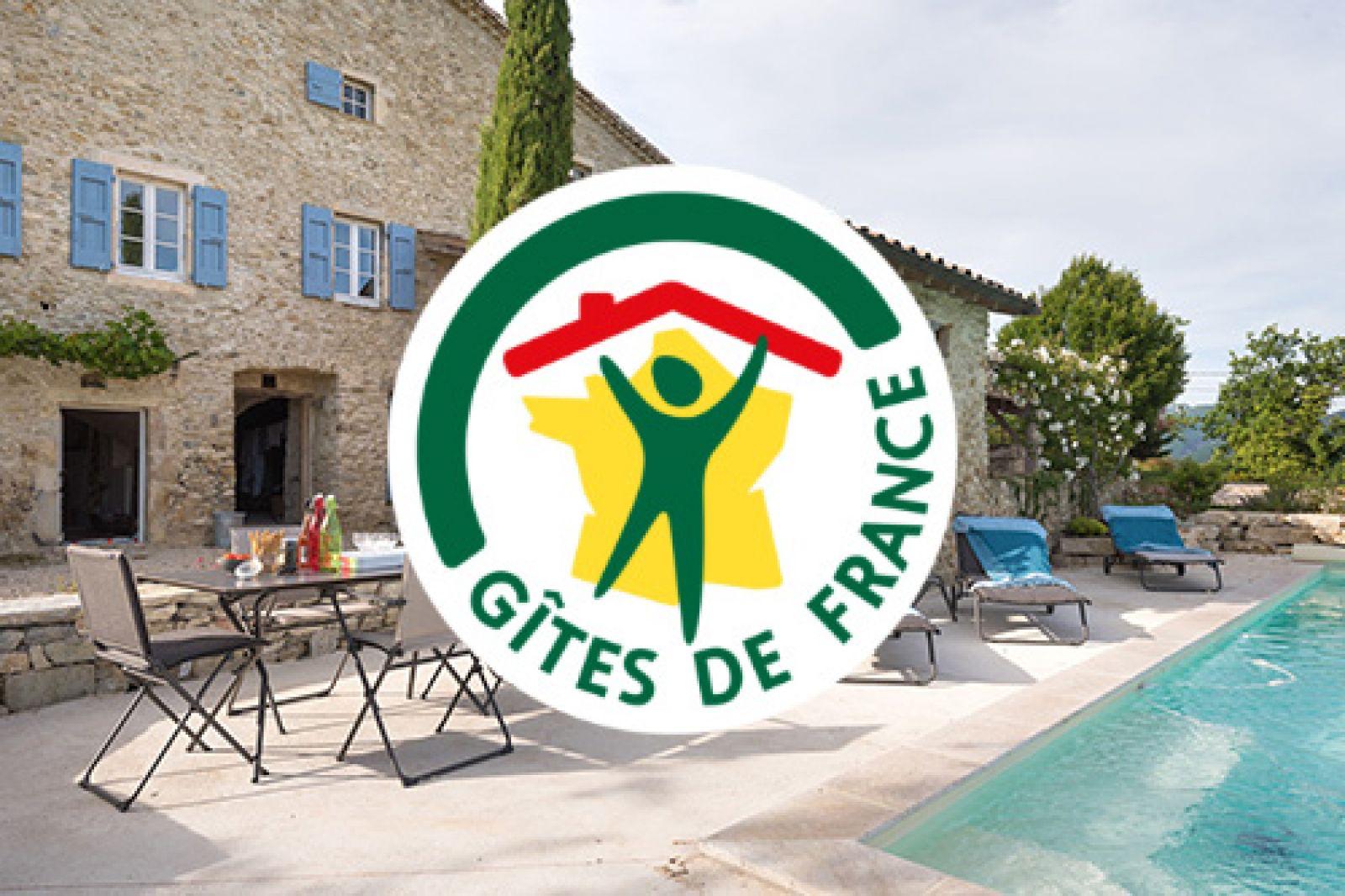 Gîtes de France Drôme